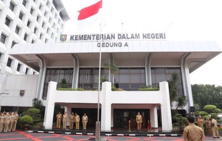Tugas-Tugas Kementerian RI