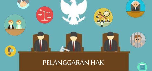 Syarat Menjadi Anggota Parpol
