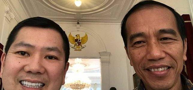 Erick Thohir Menteri Terkaya Di Indonesia Dengan Segudang Prestasi