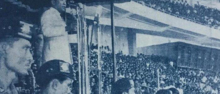 Darurat Sipil di Masa Soekarno-Megawati, Saat Ini Diwacanakan Lagi Oleh Presiden Jokowi