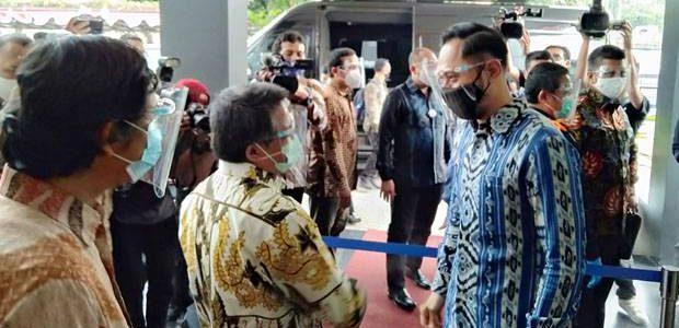 Ketum Partai Demokrat Bertemu Presiden PKS. Ada Apa Gerangan?