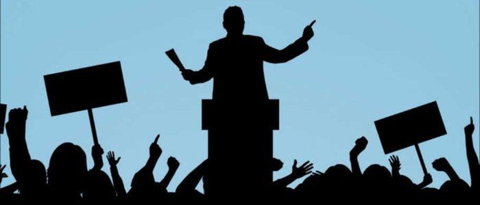 Tertarik untuk menggeluti bidang politik? Ini jurusan yang bisa Anda pilih