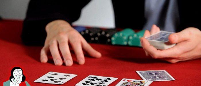 Tips Poker - Berikut Beberapa Hal Yang Perlu Anda Tahu Tentang Poker Online
