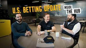 The Business of Betting